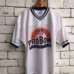 Vintage 1988 NFL Pro Bowl Mesh Jersey